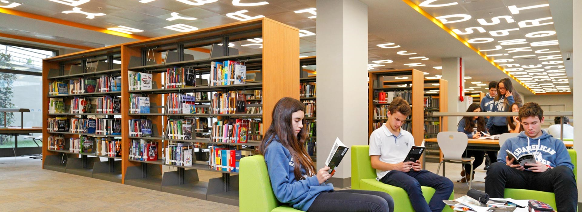 Please click here to reach the online library catalog from campus
